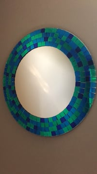 IKEA mirror, great condition!  St. Thomas, N5P