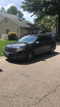 Lincoln - MKT - 2013 Columbia