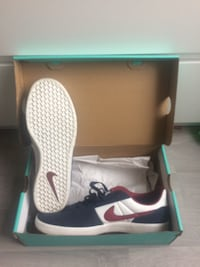 Nike Team SB Size US 10.5  Oslo, 0192