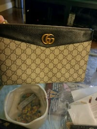 GUCCI CLUTCH BAG (NEW)