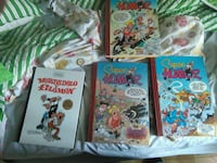 Libros gordos de mortadelo y filemon  Madrid, 28043