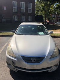 06 Toyota Solara VERY clean inside & out ! Baltimore