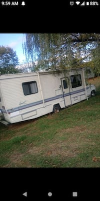 1992 Four wind Fredericksburg
