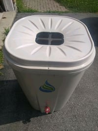 "55 Gallon Rain Barrel ""NEW"" Whitby, L1R 1G1"