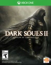 Dark Souls 2 for Xbox One