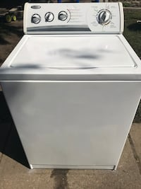 Whirlpool washer with warranty Columbus, 43204