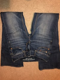 blue-washed denim bottoms 478 mi