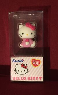 Hello Kitty Sanrio flash drive USB Milano, 20129