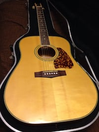 Ibanez Artwood Acoustic Guitar