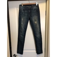 Black Orchid Jeans - NEVER WORN Calgary, T2G 1E1