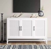Brand new white cabinet  West Valley City, 84120