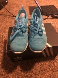 Adidas x Palace Pro Boost 8.5 Clarksville, 37042