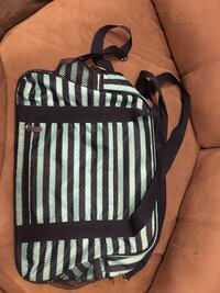 Thirty one diaper gym weekend bag Rome, 13440