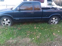 Chevrolet - S-10 - 1999 Accokeek, 20607