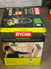 Brand new in box Ryobi paint spray  Covina, 91724