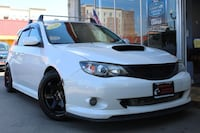 2010 Subaru Impreza for sale Arlington