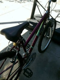 Bycicle good condition size 26 good condition
