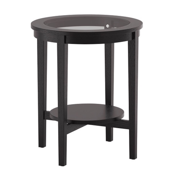 New Side Table