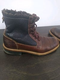 Boots for men Marc André size 44 11 Montreal, H3A 3J5