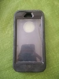 Used iPhone 5 phone cover Surrey, V4N 0P3