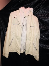 White women jacket brand new  Richmond Hill, L4C 9S5