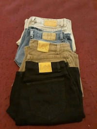Lee shorts 33 waist Waynesboro, 17268