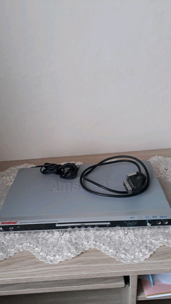 Amstrad Video Player 2