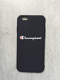 Coque Champion iPhone 6/6S Noisy-le-Grand, 93160