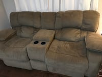 Ashley Furniture Sofa set Baltimore, 21220