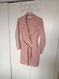 Belted Trench Coat  size S Toronto, M2K