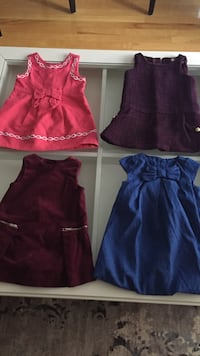 Janie and jack size 12-18 Laval, H7N 1S6