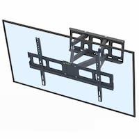 New HEAVY DUTY Full Motion Wall Mount For TV's 32-70 inch Centreville