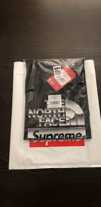 Supreme x The North Face shirt