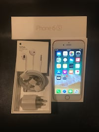 IPHONE 6S UNLOCKED FOR ANY CARRIER & WORLDWIDE  Rosemead, 91770