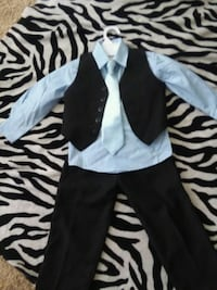 toddler formal dress clothes