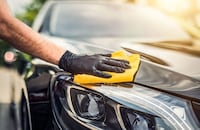 Car detailing Antioch