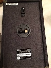 black Otter Box iPhone case null