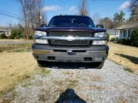 2004 Chevrolet Avalanche 4x4 1500 Series