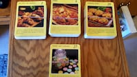 Recipe cards from My Great Recipes Winchester, 22601
