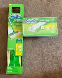 Swiffer bundle-all new items Plano, 75093