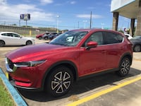 2018 Mazda CX-5 touring Jersey Village