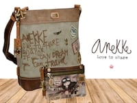 Anekke Madrid
