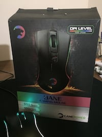GamePower Bane Gaming Mouse