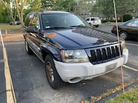 2004 Jeep Grand Cherokee Wakefield