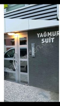 DAİRE 1+1