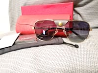 Cartier De Santos Sunglasses