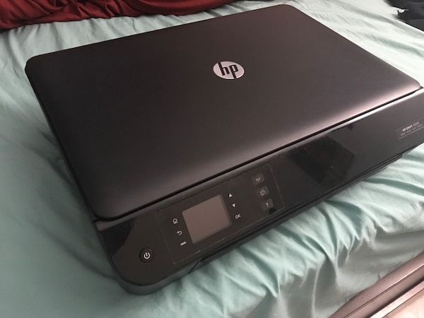 Hp 4500 envy all in one printer