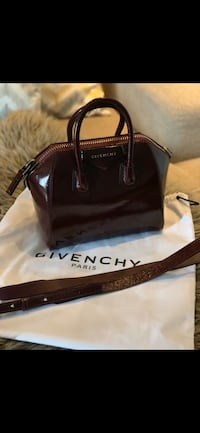 Mini Antigona Givenchy Lommedalen, 1350