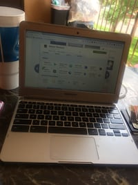 Samsung chomebook In good condition ordered it from wish and I just don't like it Albuquerque, 87112