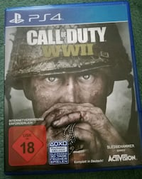 Call of Duty WWII Linz, 4030